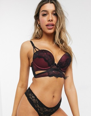 Ann Summers Deena Double Boost Bra