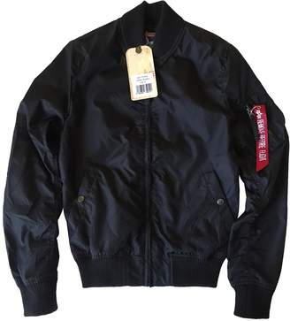 Alpha Industries Black Jacket for Women