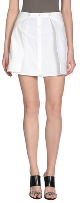Alexander Wang Mini skirt