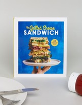 Books The Grilled Sandwich Cook Book