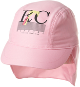 Rip Curl Tots Girls Forever Sun Hat Pink