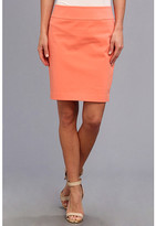 Christin Michaels Darla Pencil Skirt