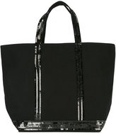 Vanessa Bruno Moyen tote - women - Cotton/Sequin - One Size