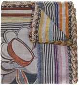 Faliero Sarti 'Sassino' scarf - unisex - Modal/Cashmere - One Size