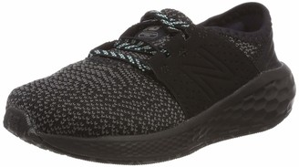 New Balance Unisex Kids' Cruz Fitness Shoes
