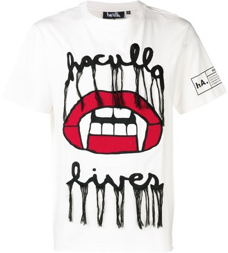 Haculla Lives T-shirt