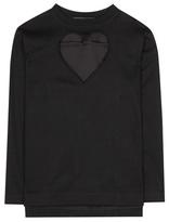 Proenza Schouler Cotton sweatshirt