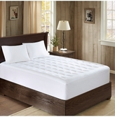 Woolrich Lexington 300-Thread Count Down-Alternative Mattress Pad