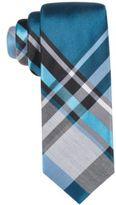 "Alfani Men's Aqua 3"" Tie, Created for Macy's"
