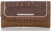 Brahmin Soft Checkbook Wallet Masolino