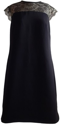 Ted Baker Black Lace Dress for Women