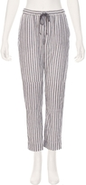 XIRENA Jasper Cote D'Azur Striped Pant