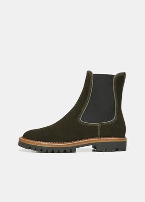Vince Suede Carmine Boot