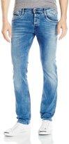 Tommy Hilfiger Men's Slim Saber Jean