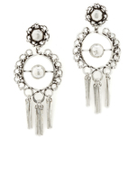 Dannijo Ash Earrings