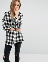 Vero Moda Check Jacket