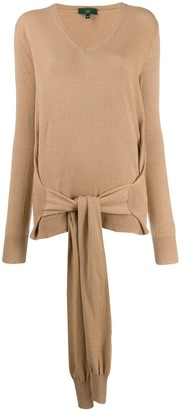 Jejia Sleeve Detail Pullover