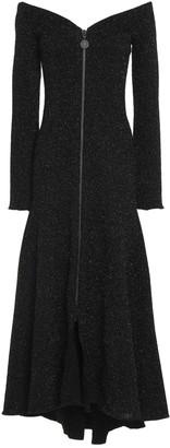 Maria Lucia Hohan 3/4 length dresses