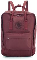 Fjallraven Rekanken Backpack - Ox Red