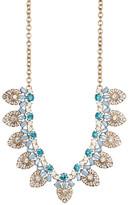 Natasha Accessories Vintage Fancy Necklace