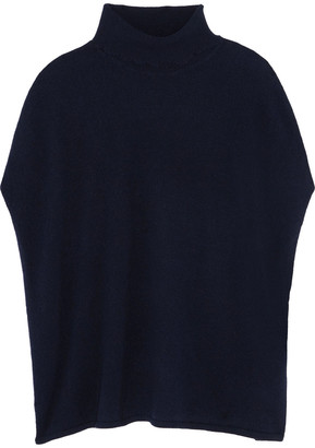 Iris & Ink Michelle Cashmere Turtleneck Sweater