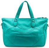 Liebeskind Esther Leather Satchel Bag