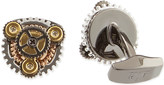 Tateossian Gear cuff links