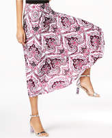 INC International Concepts I.N.C. Paisley Maxi Skirt, Created for Macy's