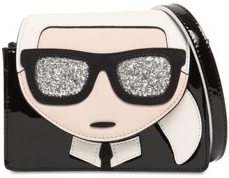 Karl Lagerfeld Paris Shape Shoulder Bag