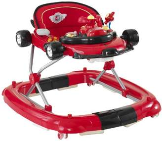 My Child Mychild F1 2-in-1 Baby Car Walker Racing Red