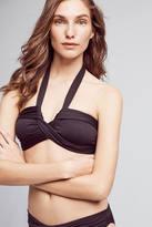 Seafolly Twist-Plunge Bikini Bikini Top