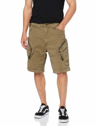 G Star Men's Rovic Airforce Relaxed Short
