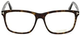 Tom Ford Tortoise Optical Glasses