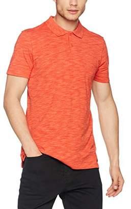 Esprit Men's 067EE2K010 Polo Shirt,Small