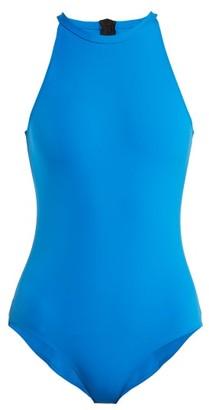 Rochelle Sara The River Swimsuit - Light Blue