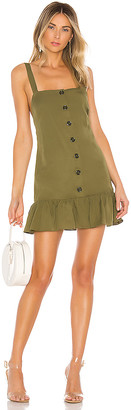 Lovers + Friends Chase Mini Dress