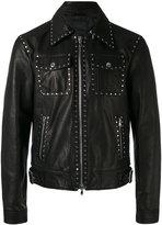 Diesel Black Gold Lagrange jacket