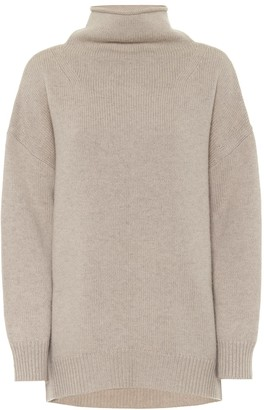 S Max Mara Tulipe wool and cashmere sweater