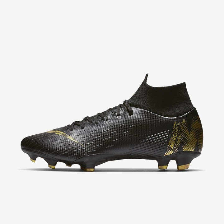 Firm-Ground Soccer Cleat Superfly 6 Pro FG