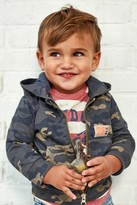 Babyface Printed Hoodie (Baby, Toddler, & Little Boys)