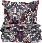 Gant Key West Paisley Duvet Cover - Eclipse Blue - Double