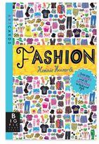 Penguin Random House Artcards - Fashion