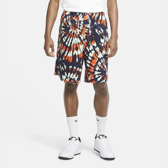 Nike Men's Basketball Shorts Throwback