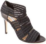 LK Bennett L.K.Bennett Eloise Leather Heeled Sandal