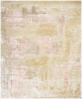 Christopher Guy Mirage Shale Hand-Knotted Rug 8' x 10'