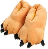 NewChic Soft Home Slippers Footwear Cartoon Cosplay Paw Claw Shoes S