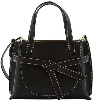 Loewe Gate Top Handle mini shoulder bag
