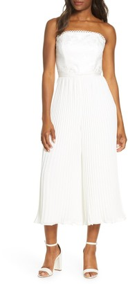 Adelyn Rae Annabelle Lace Culottes