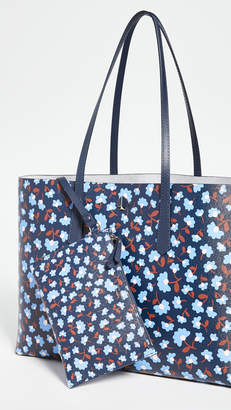 Kate Spade Molly Party Floral Large Tote