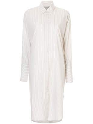 Lee Mathews Riley shirt dress